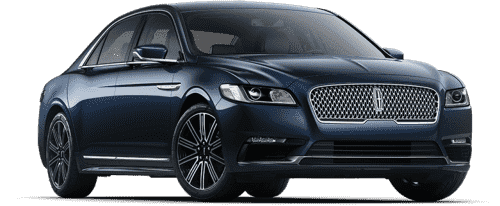 Lincoln Continental Rentals by MeemLimo