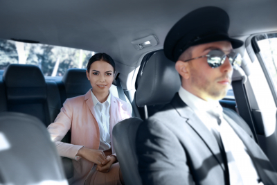 NYC Chauffeured Service