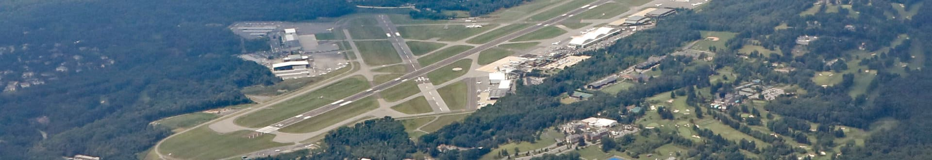 Westchester Airport hpn