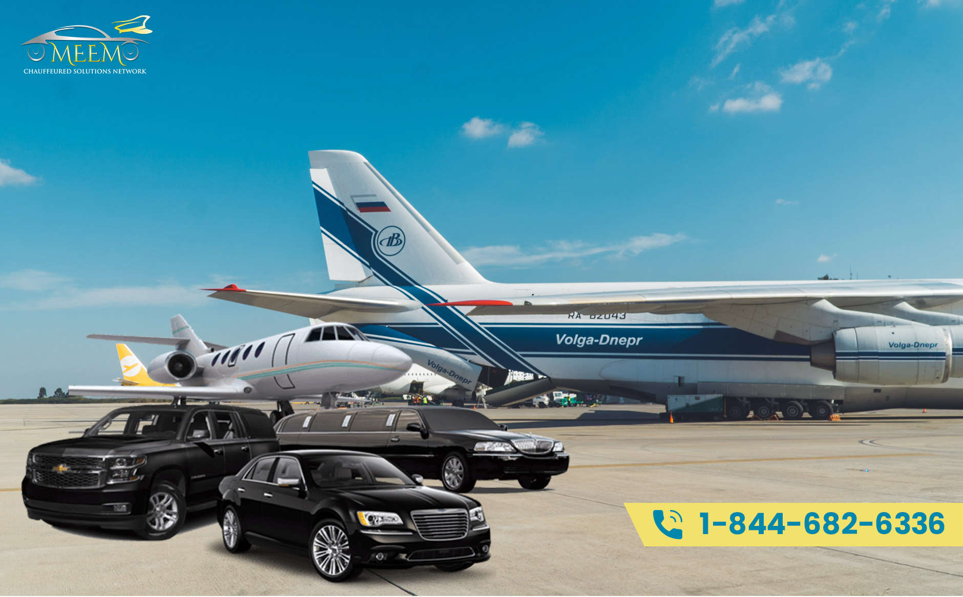 JFK limo and car service