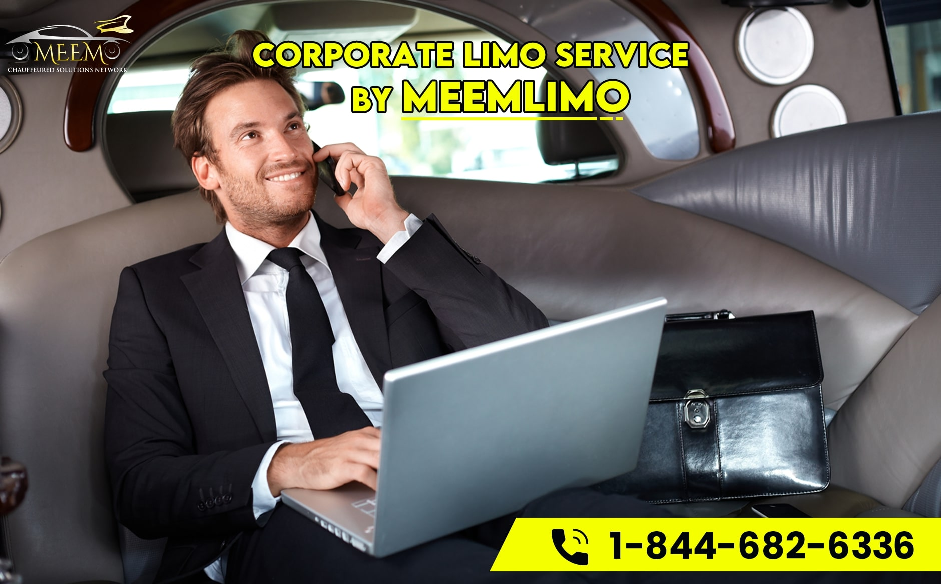 corporate limos service in Brooklyn