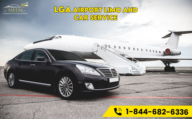 LGA airport limo and car service
