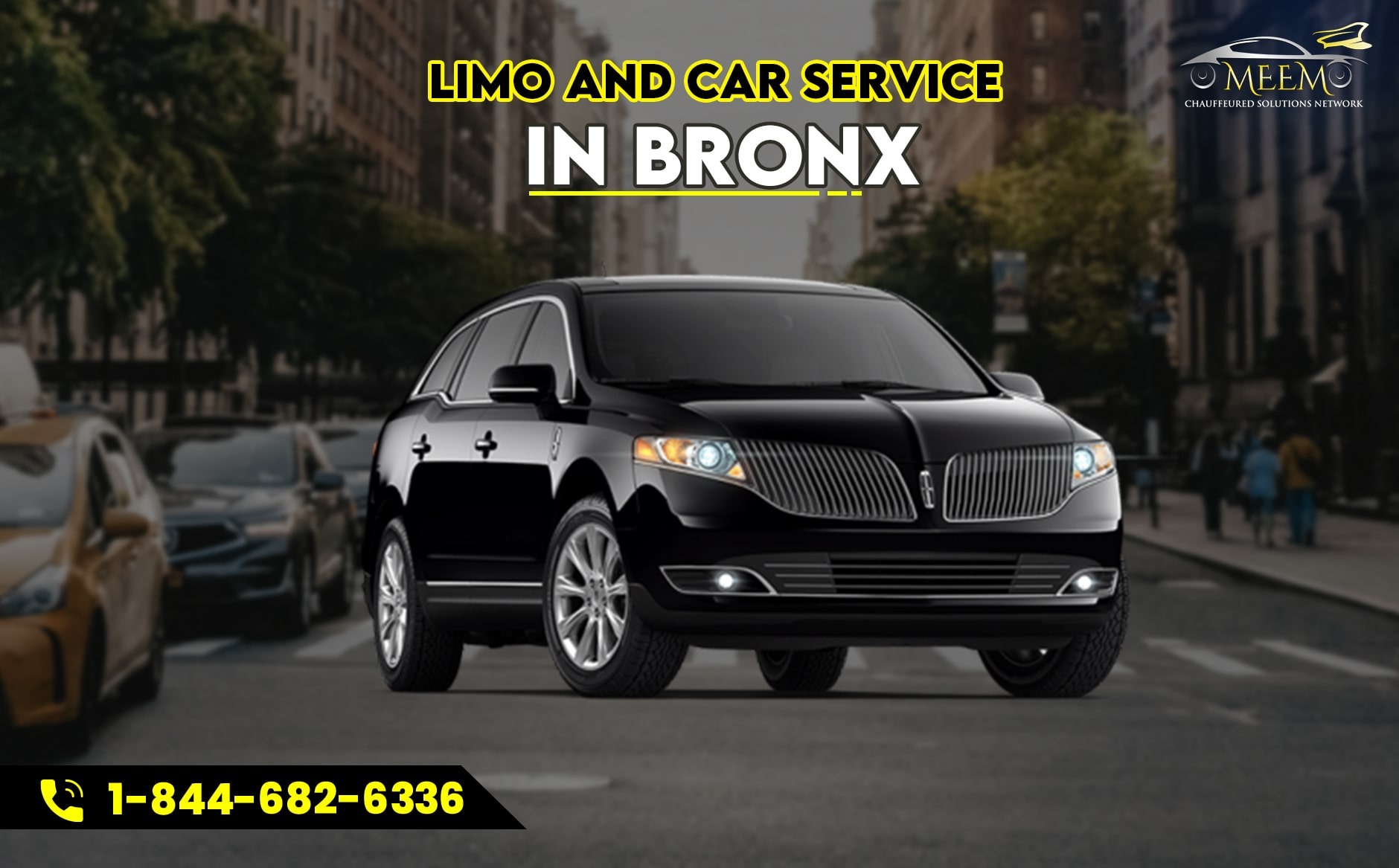 Bronx Limo and Car Services