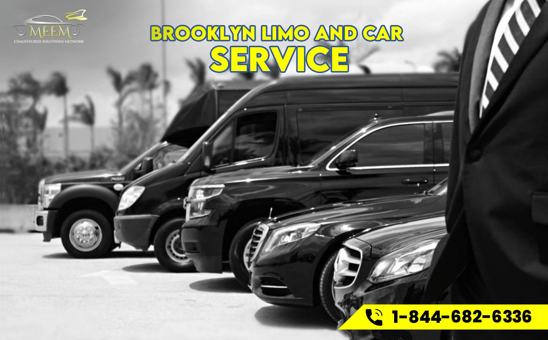 Limo and Car Service in Bronx