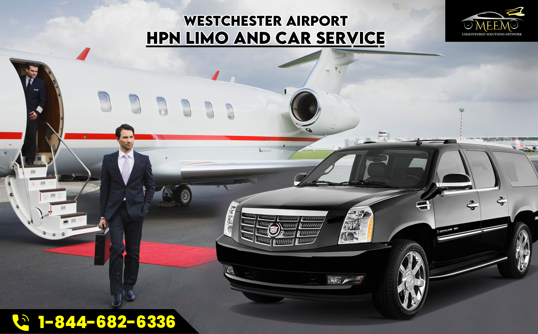 HPN Limo and Car Service
